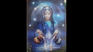ARIES: SEPTEMBER-DECEMBER 2019: Horoscope Spread! An offer from a friend!