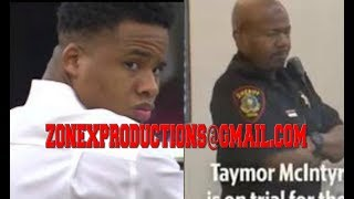 Tay K In COURT crying YELLS at officers after being sentenced to DEATH penalty!