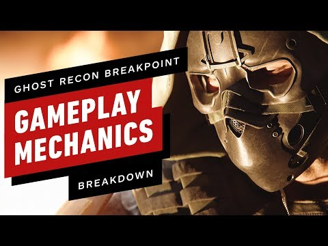 Breaking Down The New Gameplay Mechanics of Ghost Recon Breakpoint - UCKy1dAqELo0zrOtPkf0eTMw