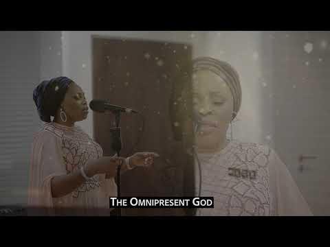 ADONAI (Spontaneous Song)- Tope Alabi and TY Bello -VIDEO
