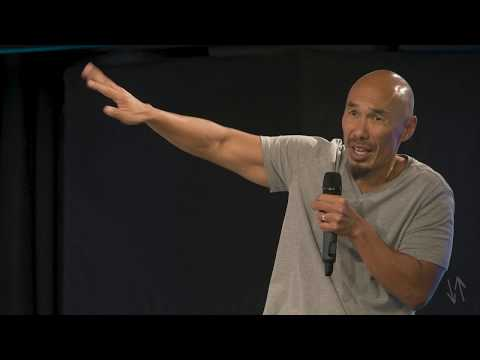 Francis Chan - How to reach the millennial generation for Christ