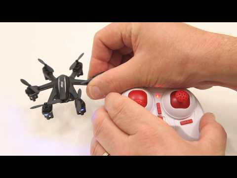 Mjx X901 unboxing, first flight and review summary - UCndiA86FXfpMygSlTE2c70g