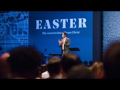A Good Death - Easter Service - Sermons - Matt Chandler