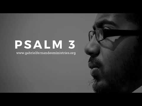 PRAYERS OF POWER FROM PSALM 3 WITH EVANGELIST GABRIEL FERNANDES