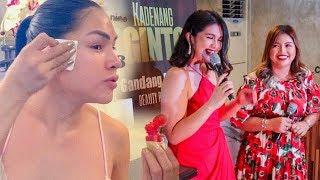 I am Gandang Palaban Dahil sa Kadenang Ginto X Skin Magical Beauty Regimen Set!