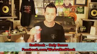 Getting Baked with RedHook (Sydney, Australia Heavy Alternative)