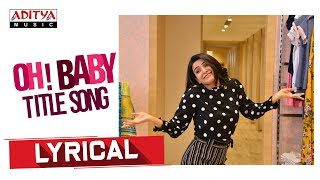 Video Trailer Oh Baby