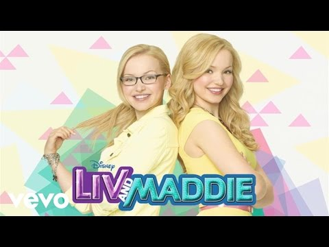 """Dove Cameron - As Long As I Have You (From """"Liv & Maddie""""/Audio Only) - UCgwv23FVv3lqh567yagXfNg"""