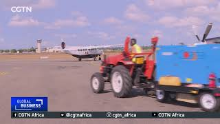 Tanzania's Coastal Aviation launches Fly Green Initiative