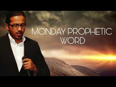 BEWARE OF HIDDEN TRAPS OF THE ENEMY, Monday Prophetic Word 28 October 2019