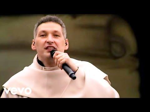 Padre Marcelo Rossi - Rei Davi (Video Ao Vivo) ft. Edson & Hudson - padremarcelovevo