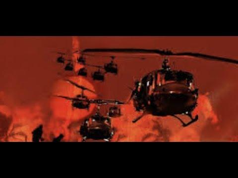 Breaking-Apocalypse NOW Mike from around world/Paul Begley