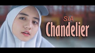CHANDELIER (COVER CHERYLL)