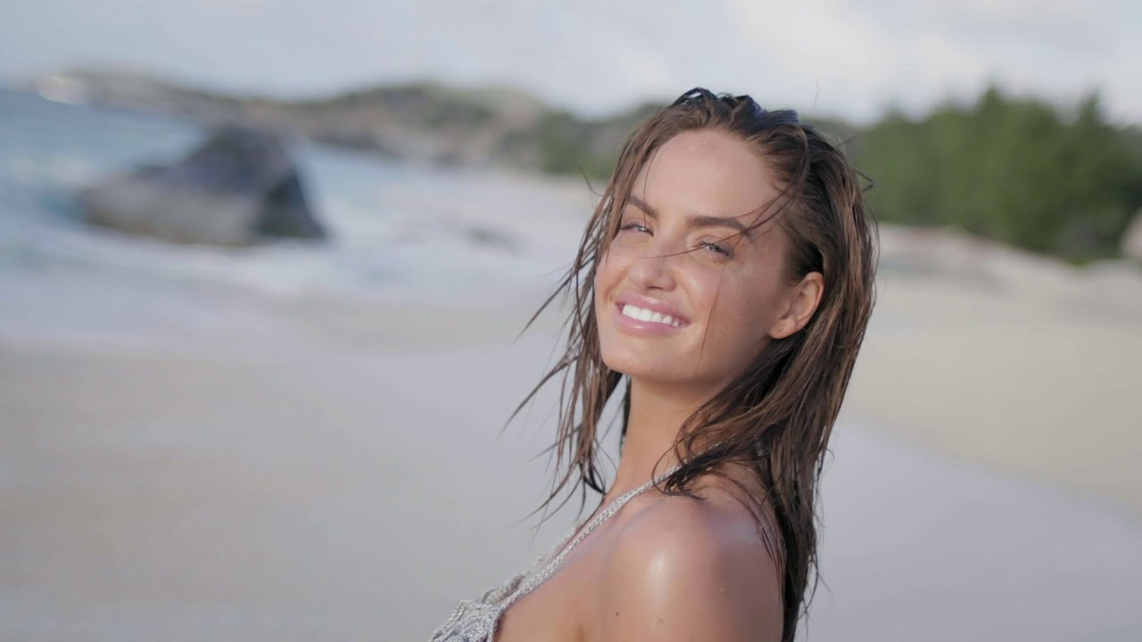 Get To Know SI Swimsuit Model Haley Kalil
