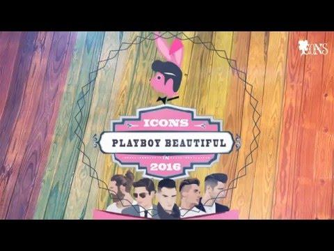Playboy Beautiful (Video Lirik)