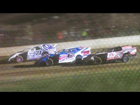 RUSH Pro Mod Feature | Stateline Speedway | 7-19-18 - dirt track racing video image