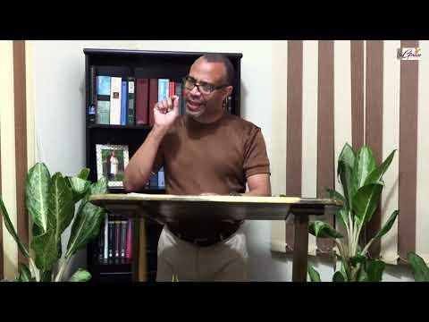 The Grace Workshop Ministries - Thursday April 16, 2020