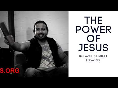 THE POWER OF JESUS SHALL DELIVER YOU, Daily Promise and Powerful Prayer