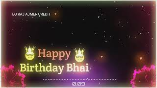 Watch Happy birthday avee player template download link