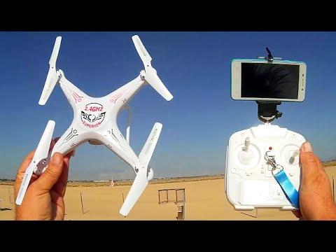 Shengkai D97 WiFi FPV Drone - UC90A4JdsSoFm1Okfu0DHTuQ