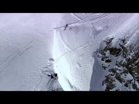 Huge Mountain Lines - Day 1 Red Bull Cold Rush 2011 - UCblfuW_4rakIf2h6aqANefA