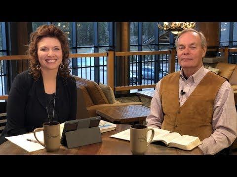 Andrew's Live Bible Study: Revelation  - Andrew Wommack - October 22, 2019