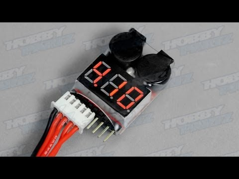 Battery voltage telemetry mod for FlySky ia6b receiver