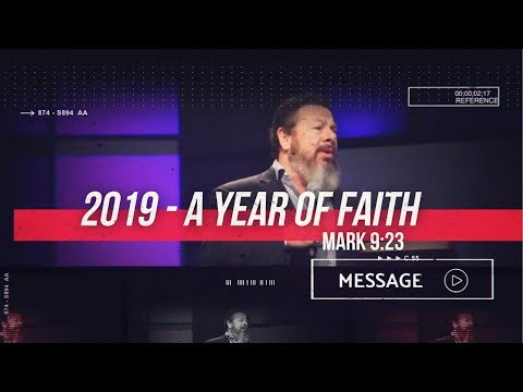 Jan 6th - DestinyYUMA - 2019 A year of Faith