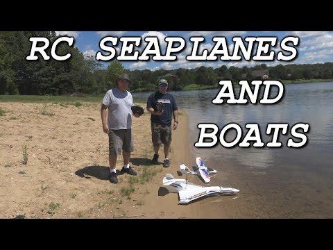 RC Seaplanes and Boats - UC9uKDdjgSEY10uj5laRz1WQ