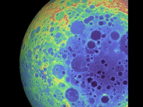 Breaking Dark Side Of Moon China Finds Rich Minerals