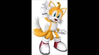 Sonic & Sega All Stars Racing - Miles ''Tails'' Prower Voice Sound
