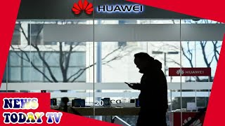 What does Donald Trump's national emergency call mean for Huawei?