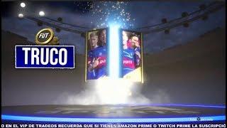 📖 TRUCO PARA CONSEGUIR MEJORAS UCL PREMIUM GASTANDO MUY POCAS MONEDAS EN FIFA 19