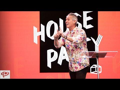 Where Are My Keys // House Party Part Three // Pastor Rob Jones