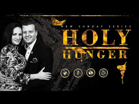 HOLY HUNGER PART 5