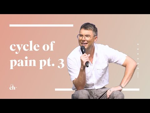 Cycle of Pain Pt. 3 // Judah Smith