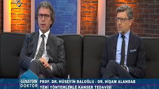 Prof. Dr. Hüseyin Baloğlu & Uzm. Dr. Hişam Alahdab – OECI Akreditasyonu | TV8 – Günaydın Doktor
