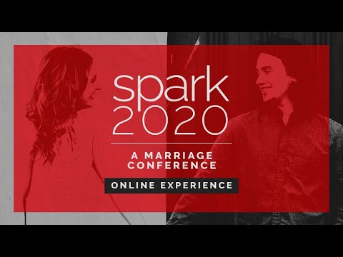 Spark 2020  Online Experience
