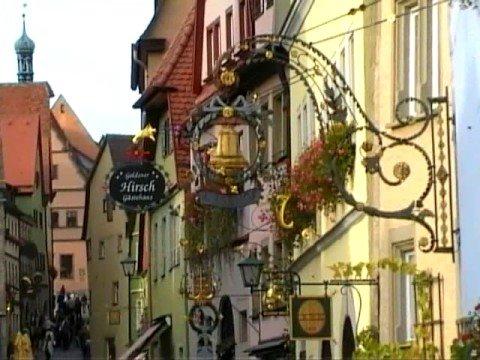 A Day Out In Rothenburg ob der Tauber - UCYcfR8isBfe45h-KBewVKug