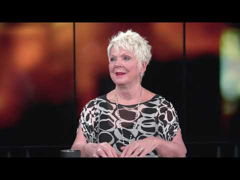 Finding Your Voice // Voice 4 Victims // Patricia King and Dr. Michelle Burkett