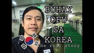 BUHAY OFW SA KOREA | FACTORY WORKER | arisubalbatv