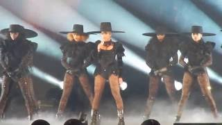 Intro/Formation (12.07.16 Düsseldorf) HD
