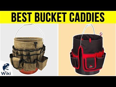 10 Best Bucket Caddies 2019 - UCXAHpX2xDhmjqtA-ANgsGmw