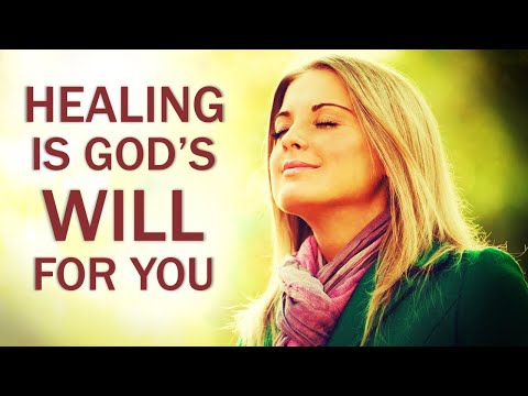 HEALING IS GOD'S WILL FOR YOU - BIBLE PREACHING  PASTOR SEAN PINDER