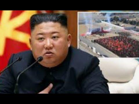 Breaking: Kim Jong Un In Grave Condition