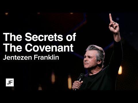 The Secrets of The Covenant  Jentezen Franklin