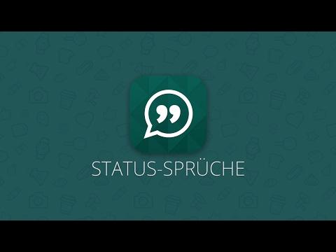 status sprüche zitate