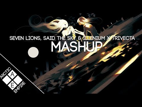 Seven Lions, Said The Sky & ILLENIUM X Trivecta - Rush Over Me VS Shatterpoint (Seven Lions Mashup) - UCpEYMEafq3FsKCQXNliFY9A