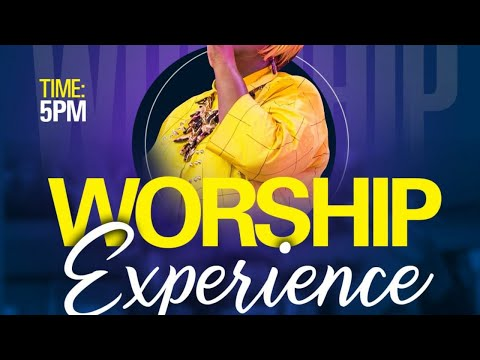 Worship Experience  JCC Parklands Live Service - 12th March 2021.