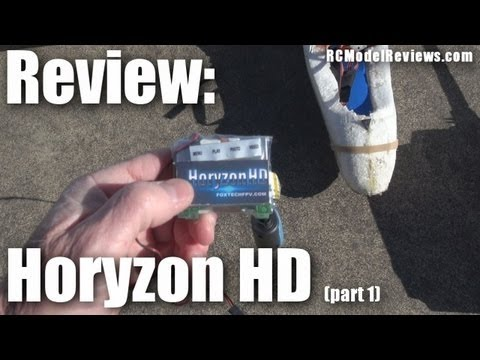 Review: Horyzon HD FPV camera from FoxTechFPV - UCahqHsTaADV8MMmj2D5i1Vw